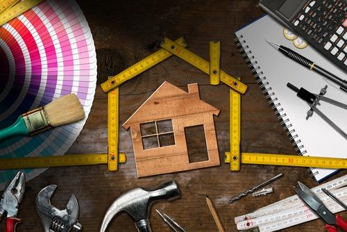 Planning a renovation